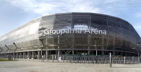 A Groupama Aréna épületgépészeti rendszerei