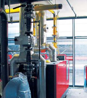Korszerű és egyedi épületgépészeti megoldások az épülő új Ferencvárosi Stadionban